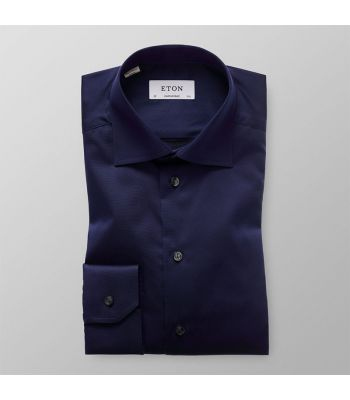 Navy Signature Twill