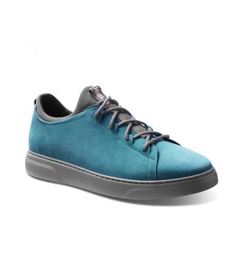 Hubbard Flight -Sky Blue Nubuck / Grey Sole