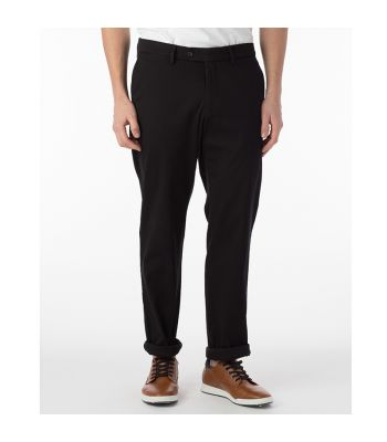 Ballin Pima Cotton Twill - Black