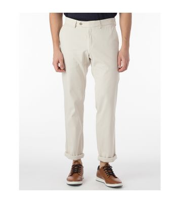 Ballin Pima Cotton Twill - Bone
