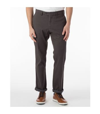 Ballin Pima Cotton Twill - Pavement