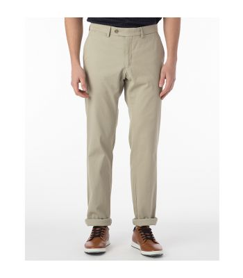 Ballin Pima Cotton Twill - Stone