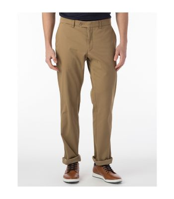 Ballin Pima Cotton Twill - Tan